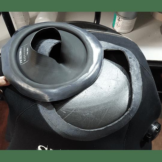 Cambio de Cuello Latex Heavy Duty