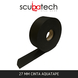 27 mm Cinta Aquatape