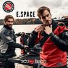 E. Space