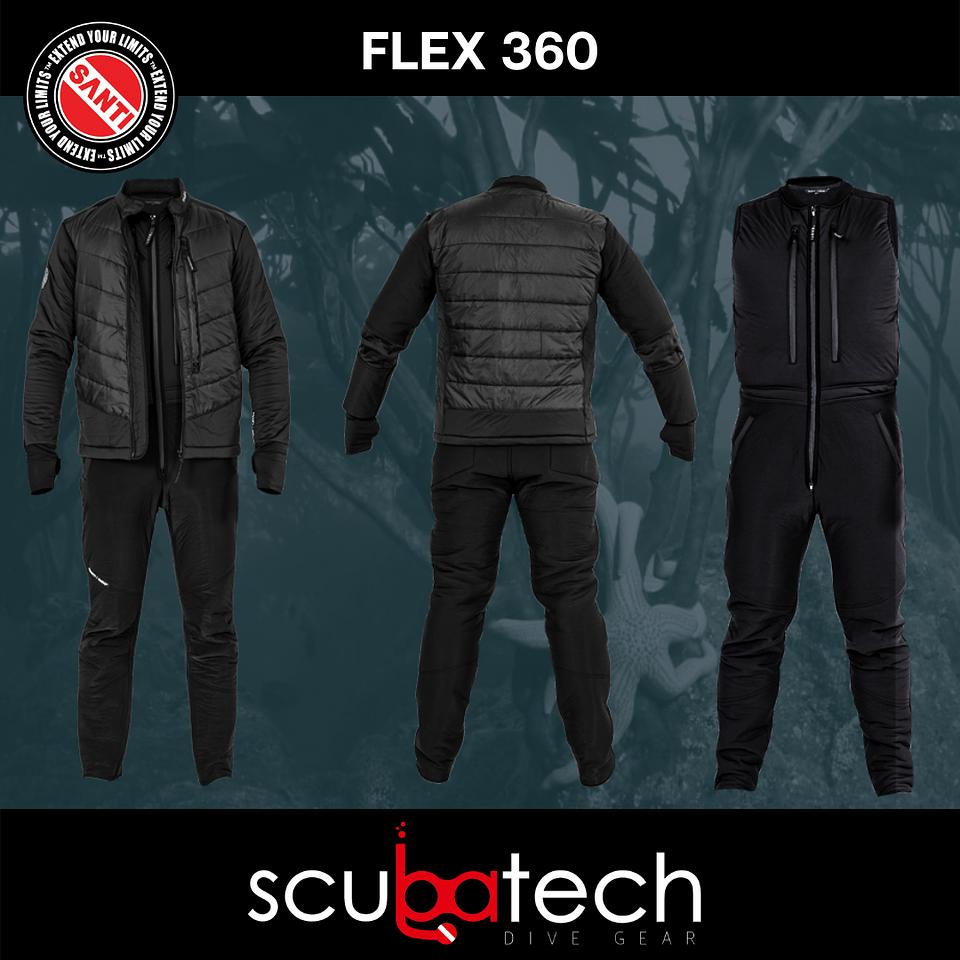 SANTI | FLEX 360
