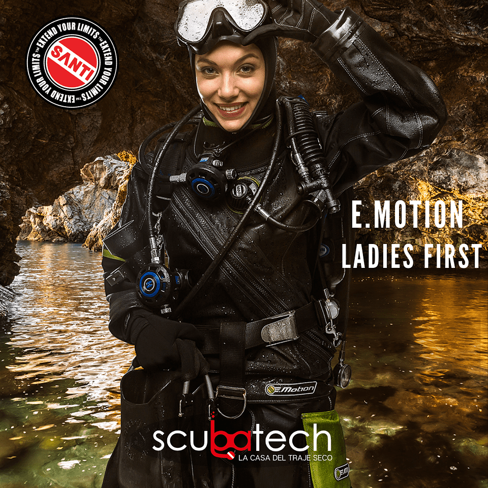 E.MOTION LADIES FIRST