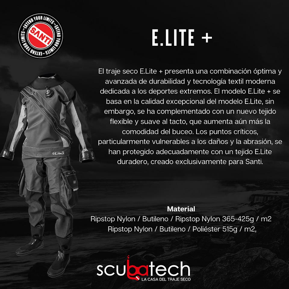 E.LITE + | Mujer