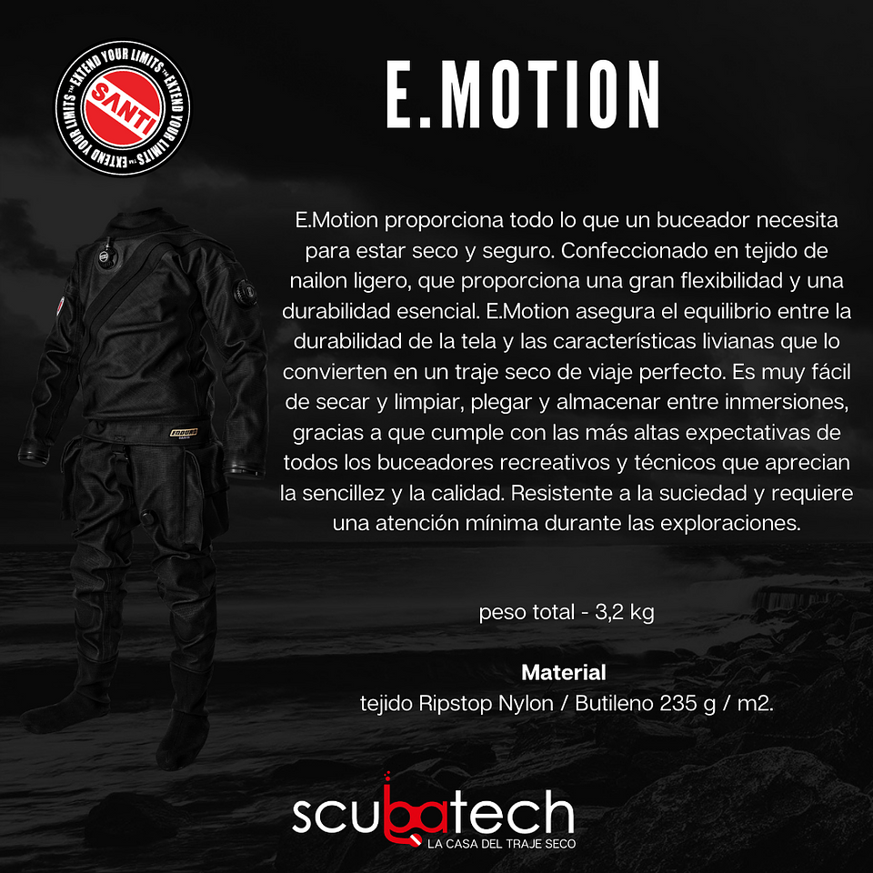 E.MOTION | Mujer