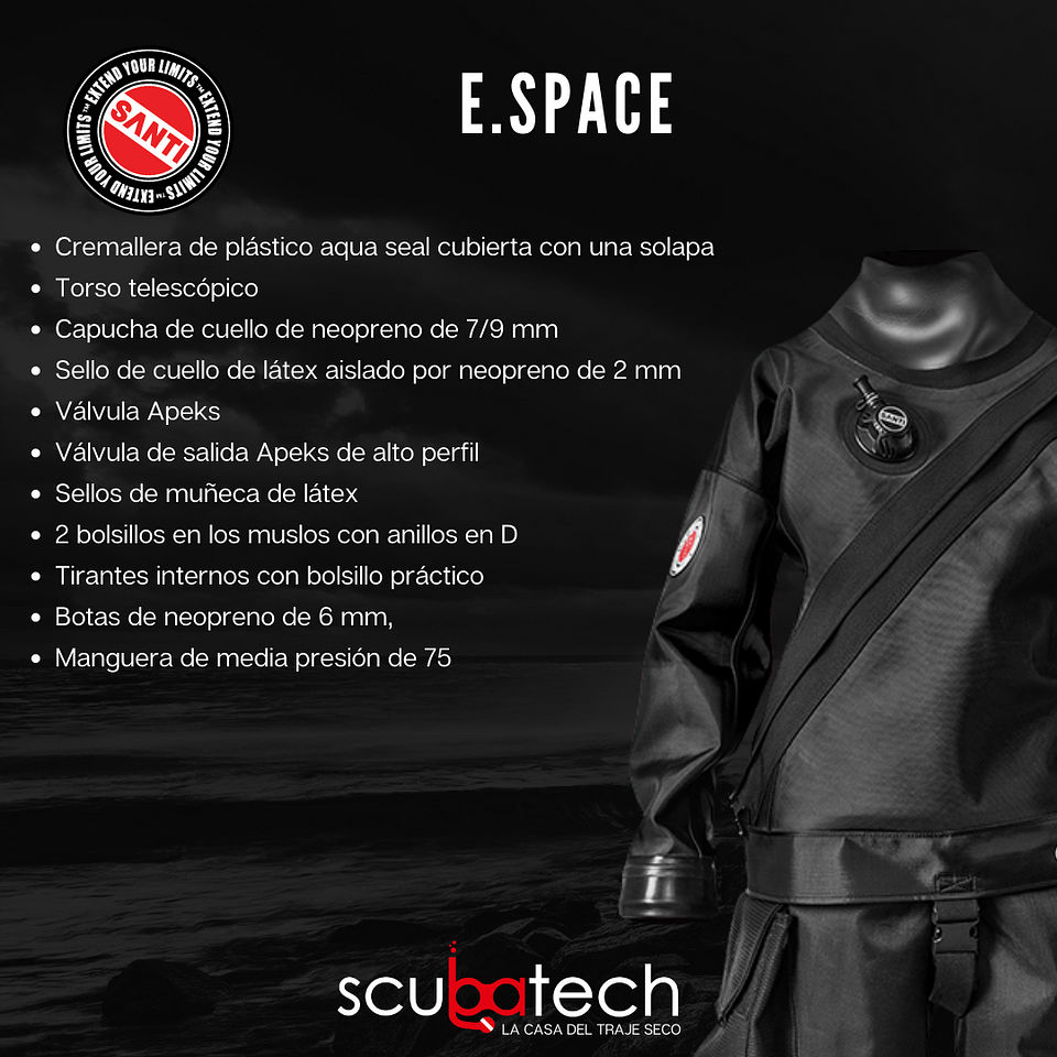 E.SPACE   Mujer