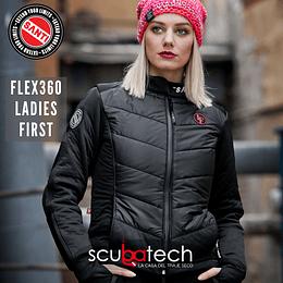 FLEX 360 | LADIES FIRST