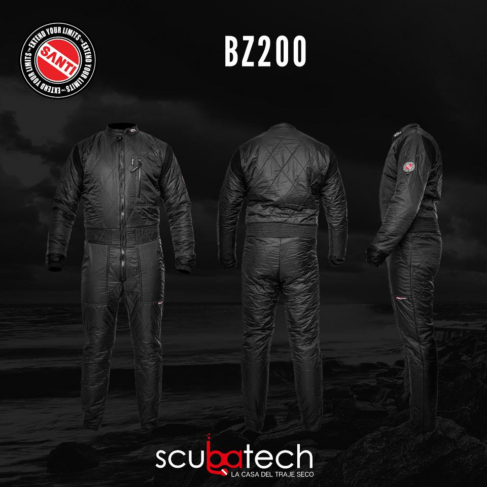 BZ200 | Mujer