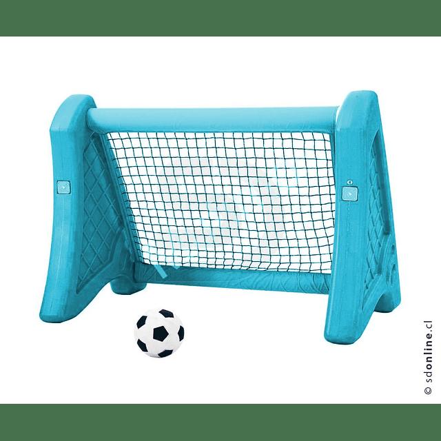 Arco De Futbol Plástico