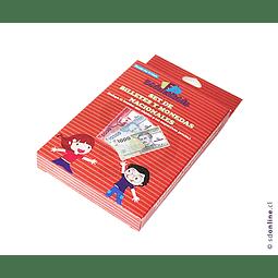 Billetes Y Monedas Con Láminas Compra Venta