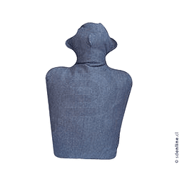 Persona Azul