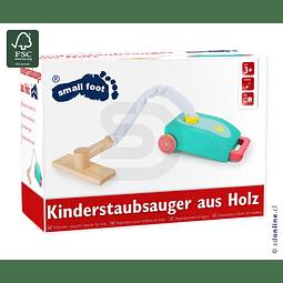Aspiradora Infantil