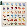 Memorice Vehículos Y Animales