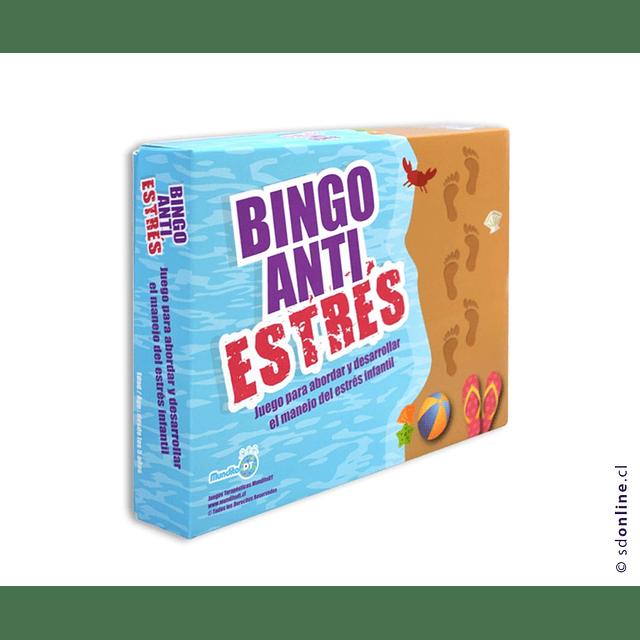 Bingo Antiestres
