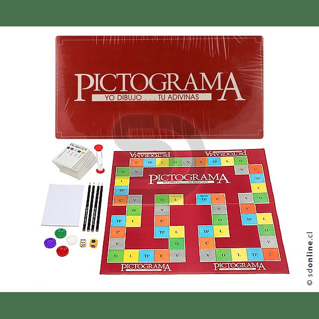 Pictograma