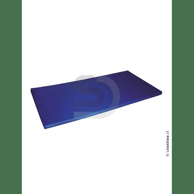 Colchoneta De Gimnasia Oxford 120X60X6Cm