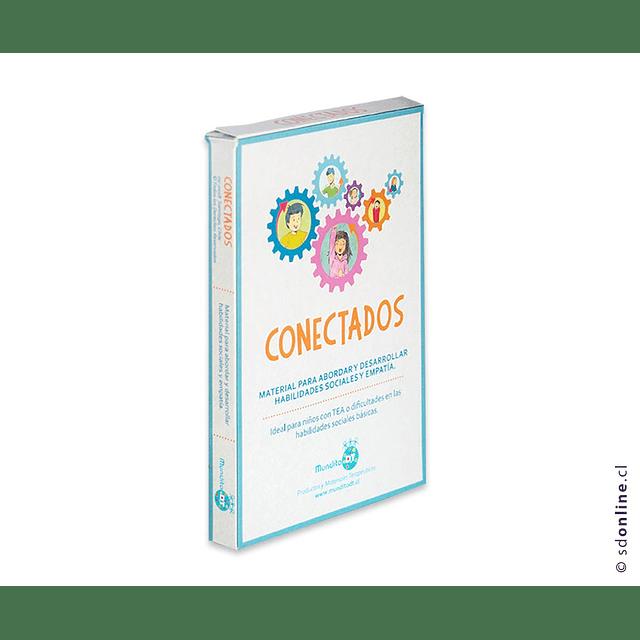 Naipe Conectados