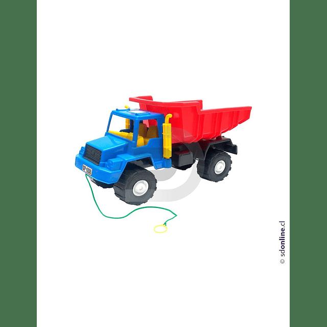 Camion Tolva Grande