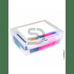 Cubos Conectores