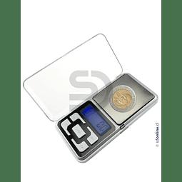 Balanza Digital Gramos 500Gr 0.1Gr