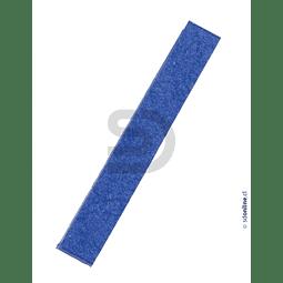Papel Tornasol Azul 100Und