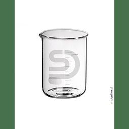 Vaso Precipitado Vidrio Simple 50Ml