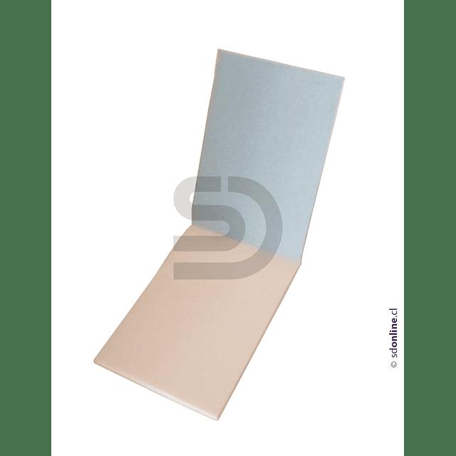 Papel Tissue Para Limpieza De Lentes 10X15Cm