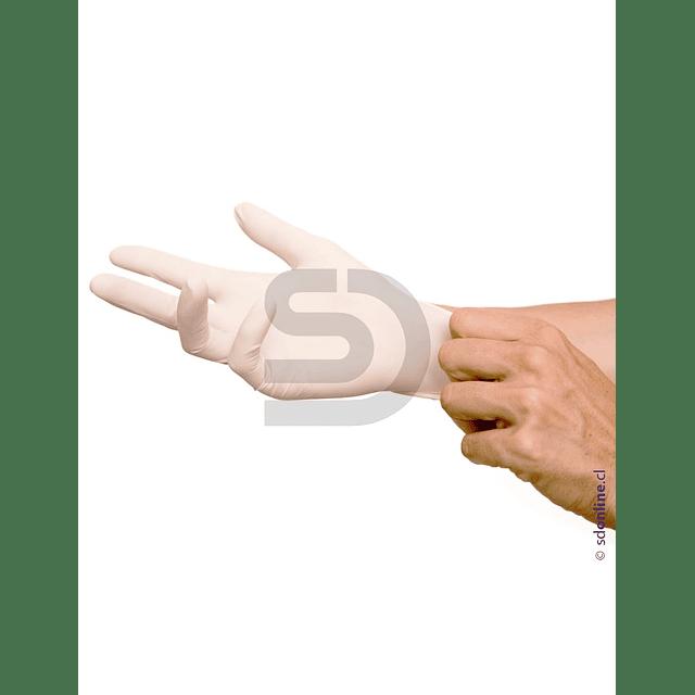 Guante De Latex Talla S 50Pares