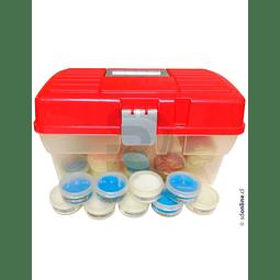 Laboratorio Identificacion De Proteinas Y Polisacaridos En Los Alimentos