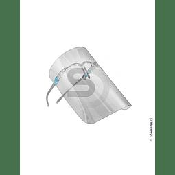 Escudo Con Lentes