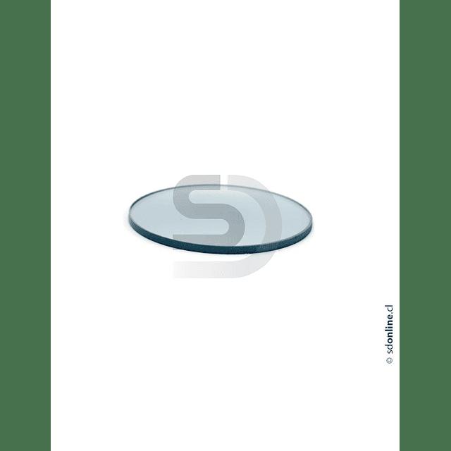 Espejo Concavo 70X200Mm