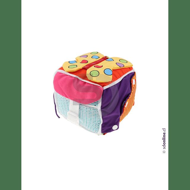 Cubo Didactico Interactivo