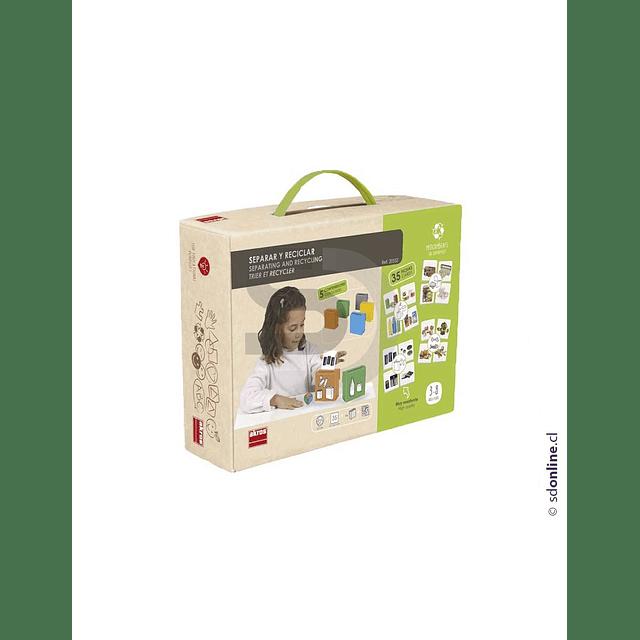 Separar Y Reciclar
