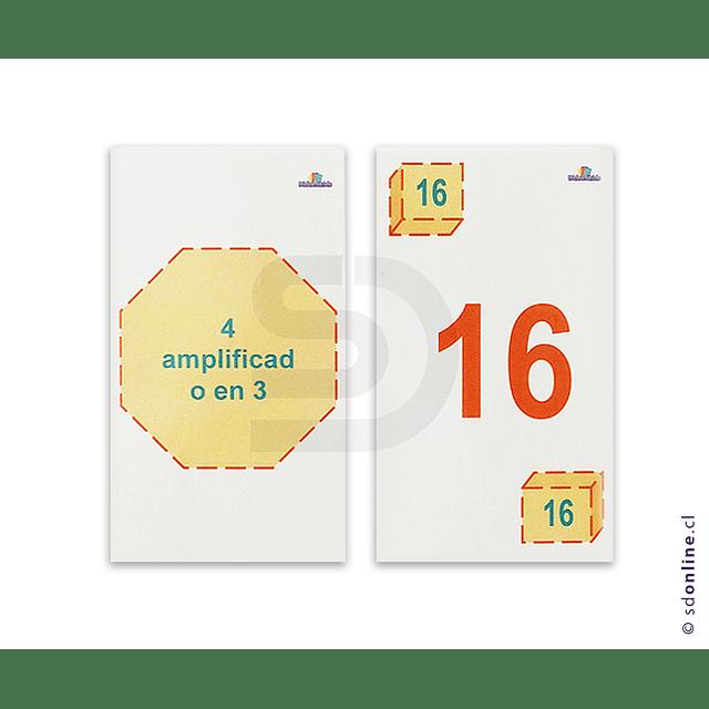 Naipe Reforzando El Lenguaje Matematico Vol 1