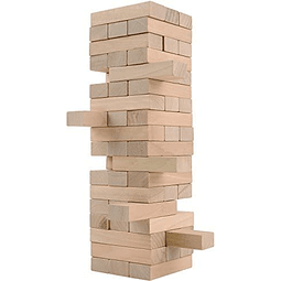 Jenga jumbo 30x13,5cm aprox