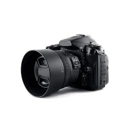 Reflex Camera 1.5mm Lens