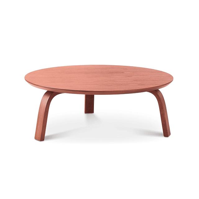 Caoba Center Table