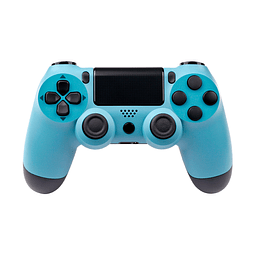 Blue PS4 Joystick