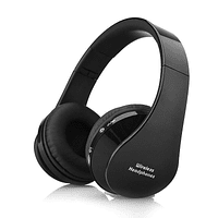 ​Wireless Bluetooth Foldable Headset Stereo Headphone