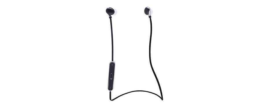 Wireless Bluetooth SPORT Stereo Earphone