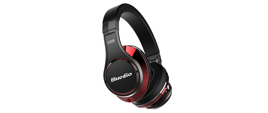 Bluedio UFO Bluetooth 4.1 Stereo Headphones