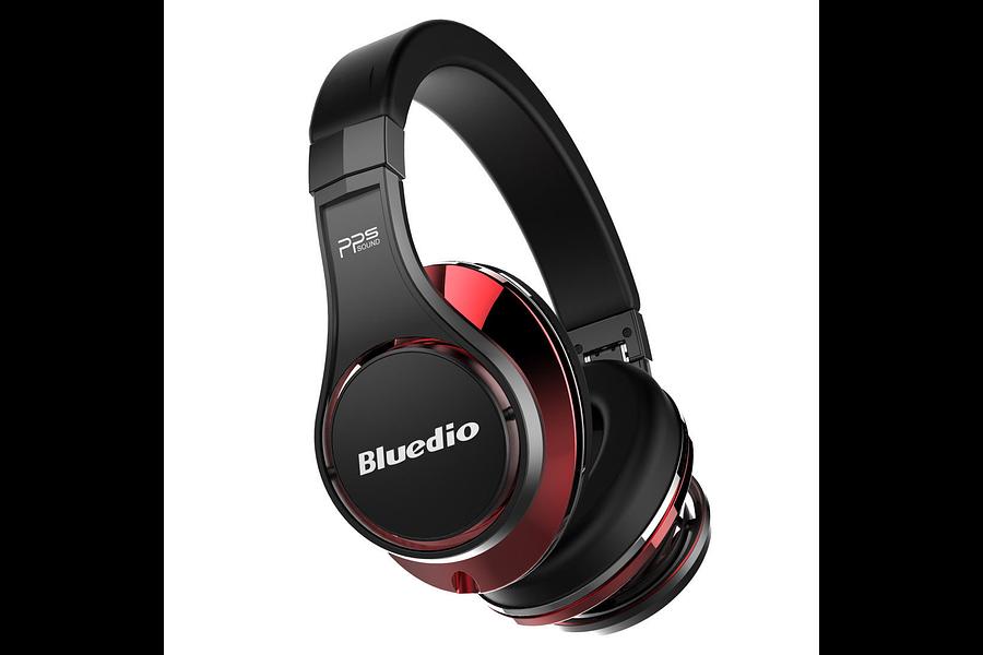 Bluedio UFO Bluetooth 4.1 Stereo Headphones