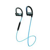Esporte de Jabra ritmo sem fio Bluetooth esportes fones de ouvido azul