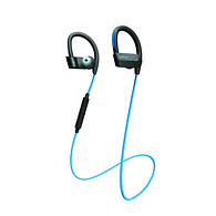 Jabra Sport Pace Bluetooth Wireless Sports Earbuds Blue