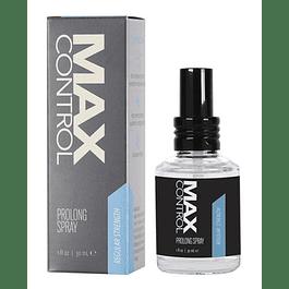 Spray Prolongador Masculino MAX Control
