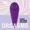 Vibrador FemmeGasm c/ Placer de Aire