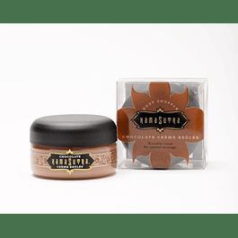 Crema de Masaje Comestible Suflé Chocolate