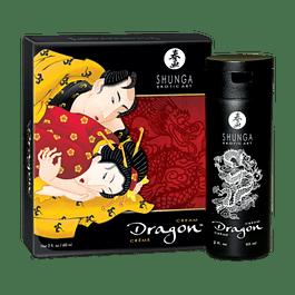 Crema Dragon Masculina