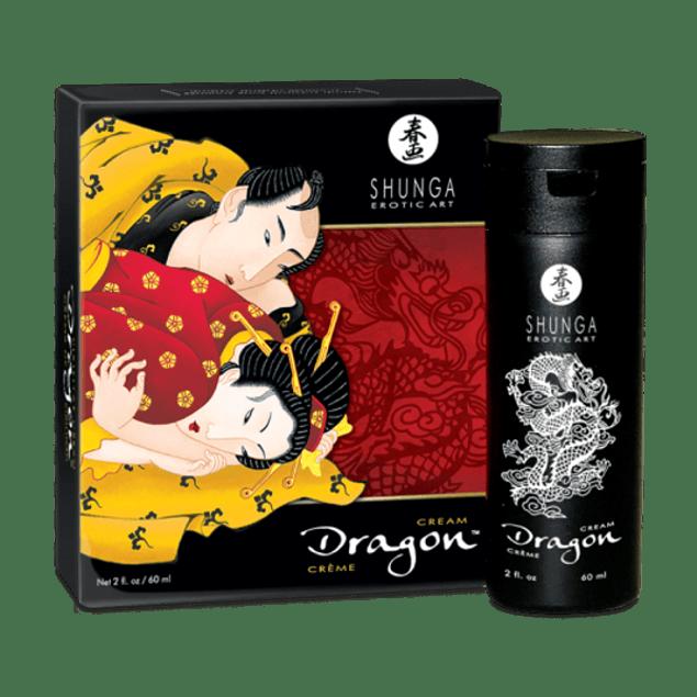 Crema Dragon
