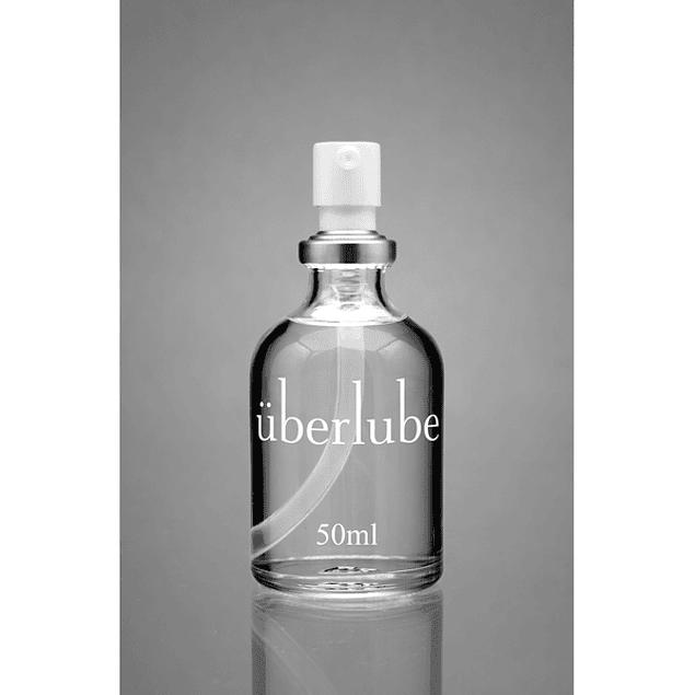 Lubricante Premium Überlube - 50ml