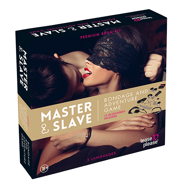 Kit Master and Slave