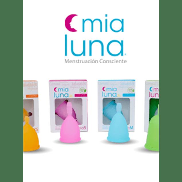 Copita Menstrual Mia Luna